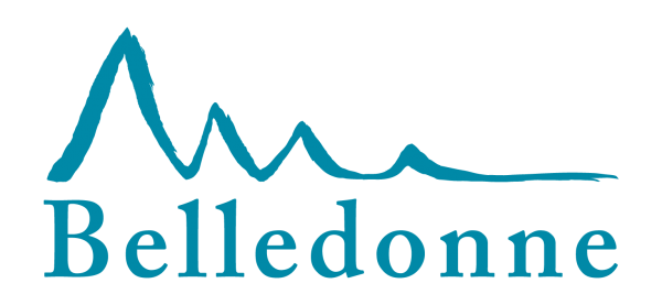 Logo Belledonne