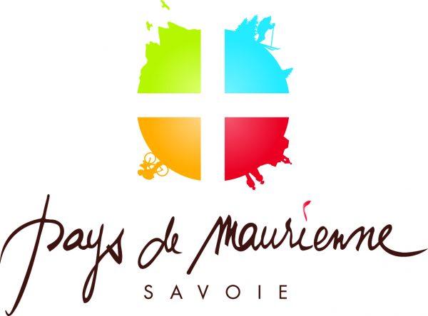 Logo Pays de Maurienne