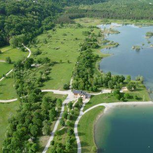 Plaine des Hurtières Zone Natura 2000