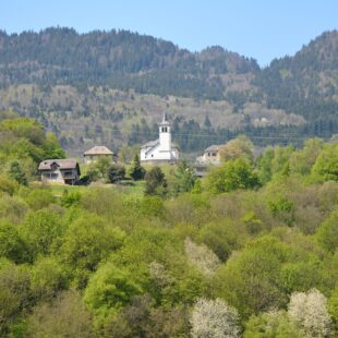 Saint Alban d'Hurtières
