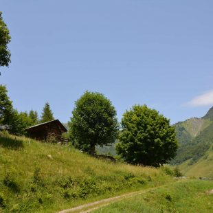 Montsapey - Tioulevé