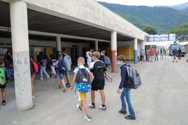 Collège d'Aiguebelle
