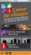 Application Coeur de villages