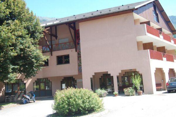 Maison de retraite d'Aiguebelle