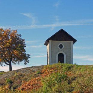 Chapelle de Montsapey