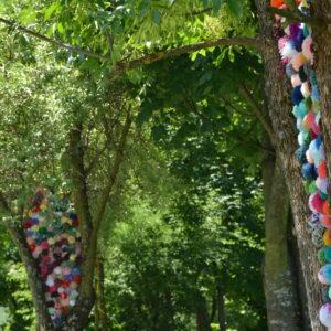 Land Art en Porte de Maurienne