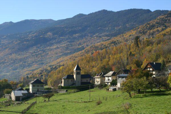 Saint-Georges-d'Hurtières