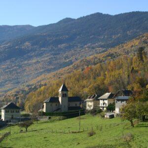 Saint Georges d'Hurtieres