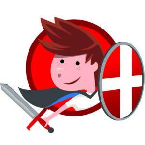 Logo Patrimoine Junior