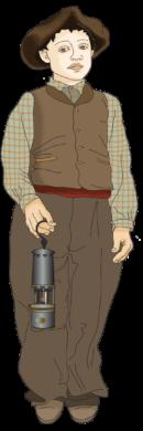 Petite histoire des mines
