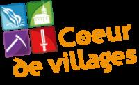Logo Coeur de Villages