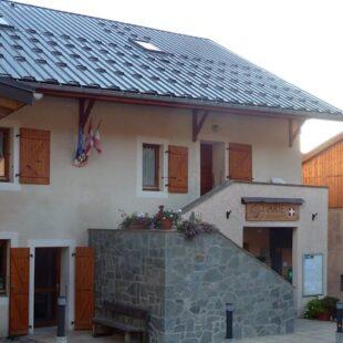 Mairie de Bonvillaret