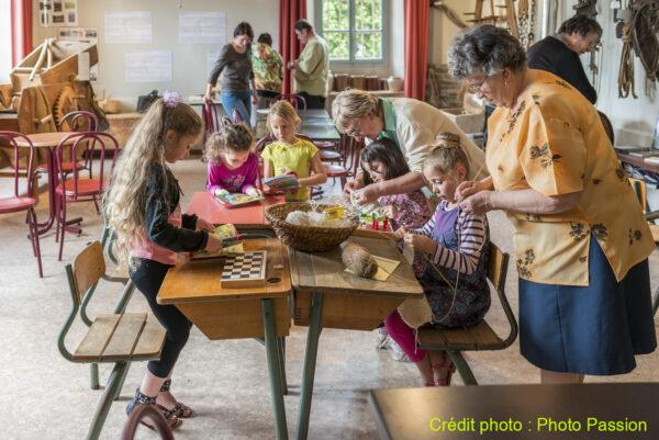 MdF - Atelier été - CP Photo Passion