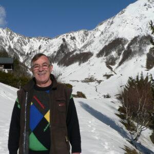 Claude David, Vice Président de l'office de tourisme