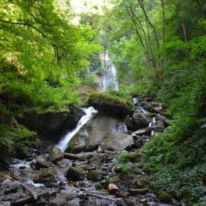 Cascade de Randens
