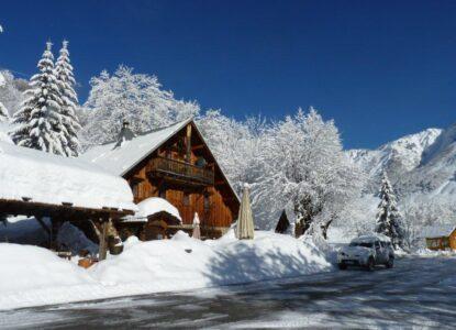 Relais hiver