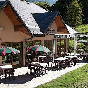 Restaurant Au Pied du Mur