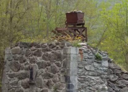 Sentier des mines