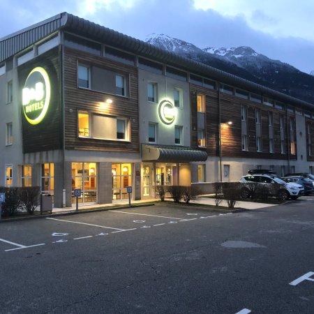 Hôtel B&B Saint-Marie-de-Cuines
