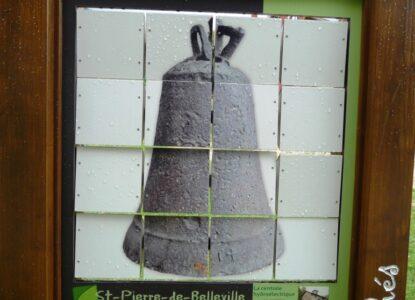 Cloche de Fer Saint-Pierre