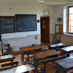 Ecole de la minière