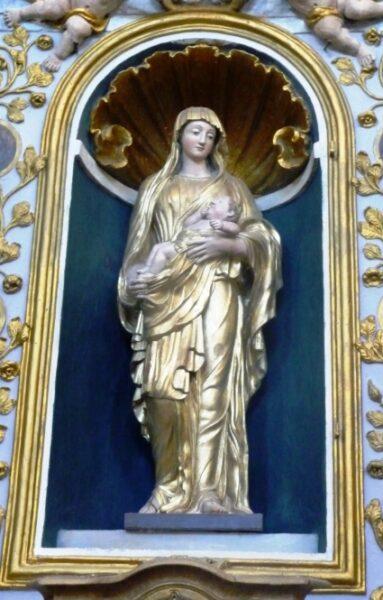 Eglise.2 St-Alban