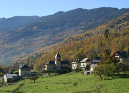 Saint Georges d'Hurtières