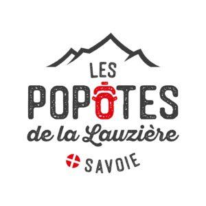 Logo Les Popotes