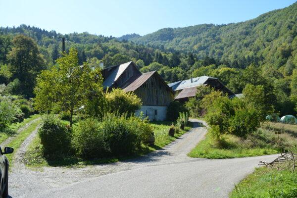 Montgilbert