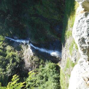 Cascade des Moulins Epierre