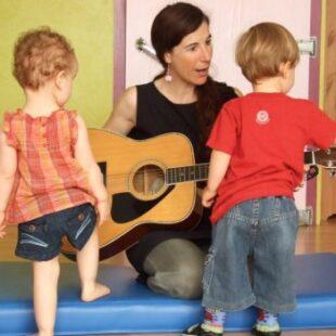 Mots pour Maux Ateliers enfants