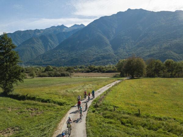 Cyclo Maurienne Tourisme