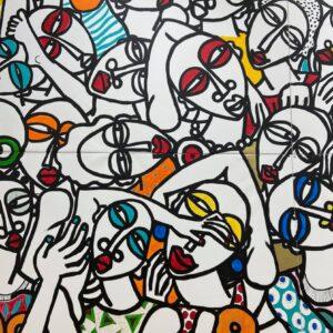 Peintre_obou_exposition_espace-d-arts-visuels_du_cairn_val_d_arc