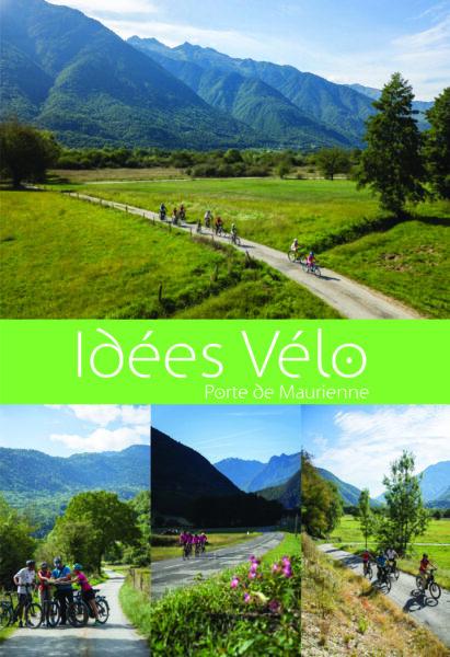 Guide Idées vélo