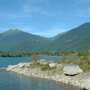 Lac des hurtieres zone Natura2000