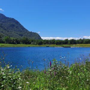 Lac de Barouchat