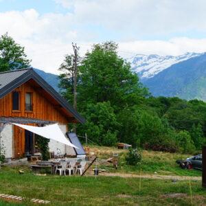 Eco Camping Le retour à la terre