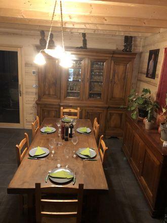 Table d'Hôte Chez Santi
