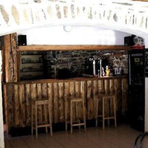 Bar Au Pied du Mur